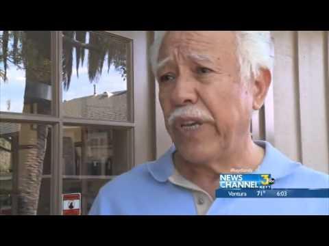 Santa Barbara helps Puerto Vallarta