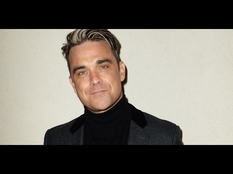 Robbie Williams Biography | Idol Gossip Videos | Hollywood Rocks