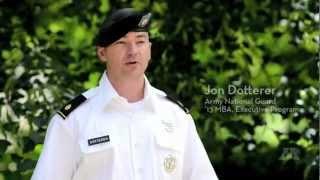 Carlson School MBA Military Veteran Jon Dotterer
