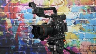 5 Reasons The Canon C100 Mark ii Is Still Relevant in 2018/2019