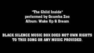 The Child Inside By Qkumba Zoo