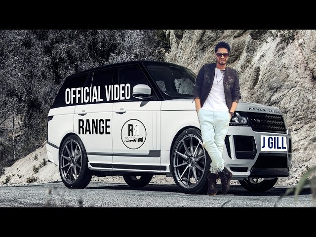 Range (Full Video) | Jassi Gill | Desi Crew | Rola Rappa Production