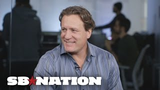 Jeremy Roenick reacts to the huge 2015 NHL trades