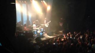 "THE DANDY WARHOLS, ""Bohemian Like You"", LIVE @ First Avenue"
