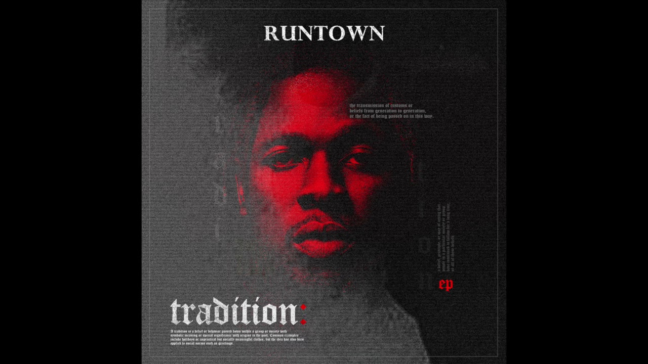 Download Runtown - Goose Bumps (Official Audio)