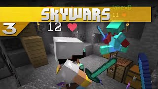 Minecraft: SkyWars    3    They keep coming!