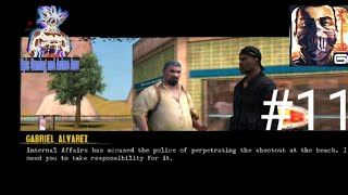 gangstar rio city of saints android gameplay part 11