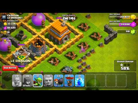 Let's Play Clash of Clans! (Ep. #18)