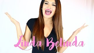 Linda Belinda! Bienvenido a mi canal en Español