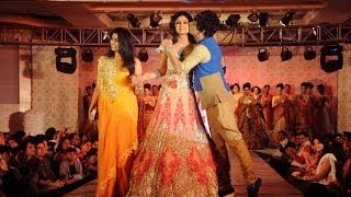 Shilpa Shetty Walks For Rohit Verma