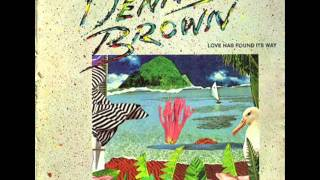 Dennis Brown - Why Baby Why.wmv