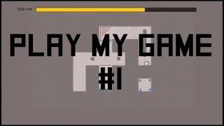 N+ (N plus or NPlus) Xbox 360 - Play My Game #1 - User-created levels