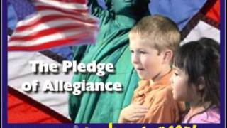 KIDS: The Pledge of Allegiance