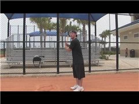 Baseball & Softball : Slow-Pitch Softball Batting ...