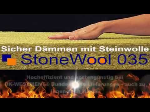 mineralische putztr gerplatte stonewool steinwolle jetzt online kaufen youtube. Black Bedroom Furniture Sets. Home Design Ideas