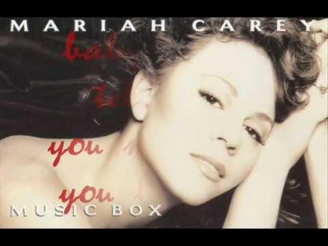 Mariah Carey - Everything Fades Away ( Lyrics )