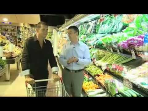Supermarket Psychology