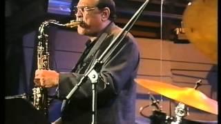 Charlie Haden Quartet West - JazzBaltica 1999 fragm. 1