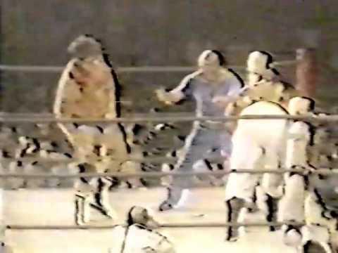 Terry Funk vs Abdullah the Butcher (07/15/1978)