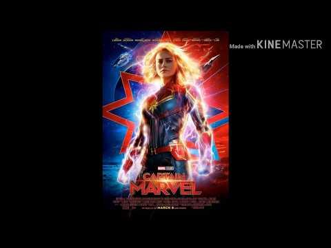 Captain MARVEL Full Movie.. Full HD(1080p).YouTube Leak..watch Full Free..