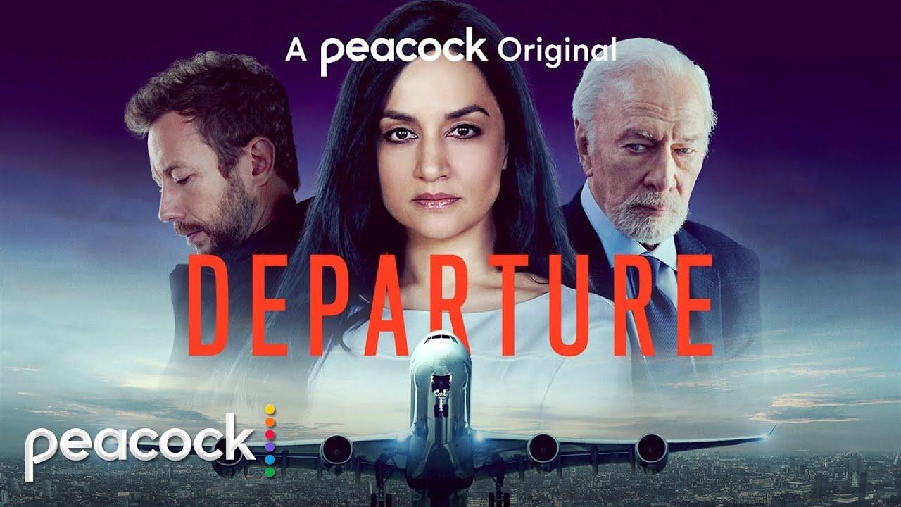 Download Departure | Official Trailer | Peacock