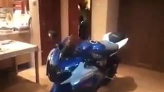Jiwa bikers kental