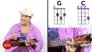 play along g %26 c chord song  beautiful face by paula fuga