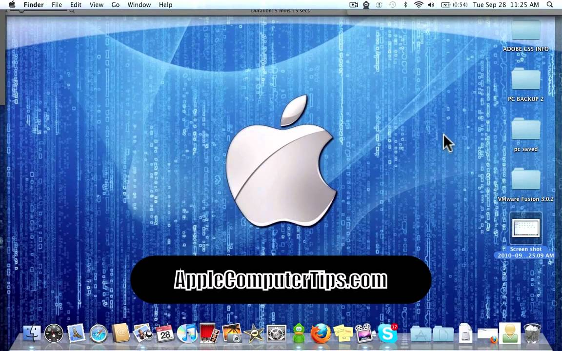 how to make print screen with mac