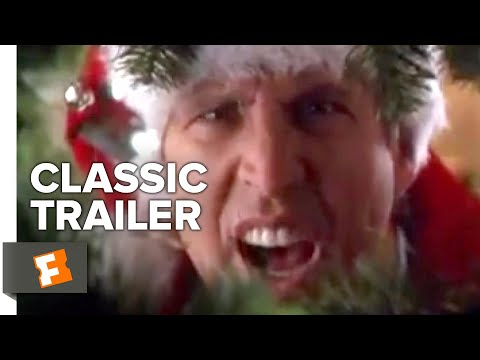 National Lampoon's Christmas Vacation 1989  1  Movies Classic s