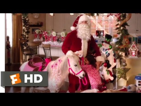 Daddys Home 2015  Its a Pony! Scene 610  Movieclips