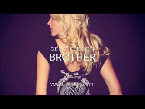 BROTHER - Cover demo (originally sung and composed by Morten Harket)