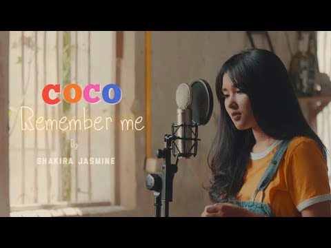 Download Shakira Jasmine – Remember Me (Cover) Mp3 (2.4 MB)