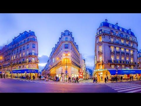 A Walk Around Saint-Germain-des-Pres', Paris