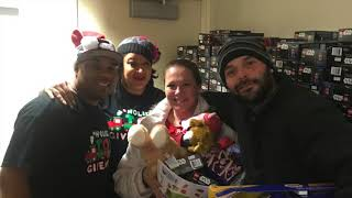 Toy Give Away 2017