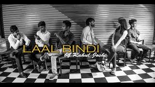 Laal Bindi- Akull - Rahul Joshi Dance Choreography....