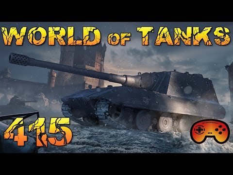Danke Leck mich Alter! #415 - World of Tanks - Gameplay - German - Deutsch - World of Tanks - Wot