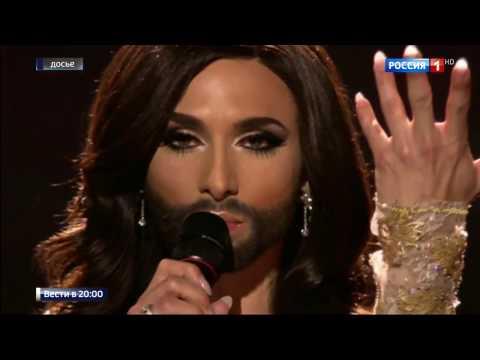 Ящик Пандоры открыт  Евровидение осталось без России и репутации