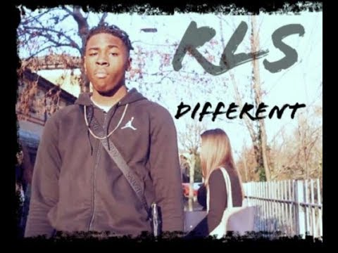 RLS - Different (Official Music Video)