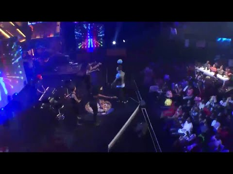 A Night of Amazing Duets and Brilliant Personal Compositions  | MTN Project Fame Season 7.0