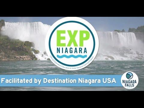 Niagara USA | Visitor Services Training Program