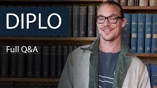 Baixar Diplo | Full Q&A | Oxford Union