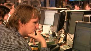Behind The Scenes of Election 2011 on RTÉ
