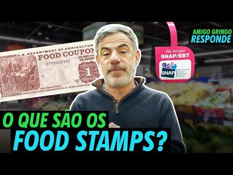 POBRE NOS EUA RECEBE COMIDA DE GRAÇA TODOS OS MESES   AG RESPONDE