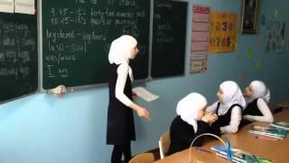 Проектная работа по английскому языку, 5 класс