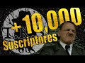 Hitler se entera que Green Ball es falso | Top 7  Perturbador | Especial 10 K
