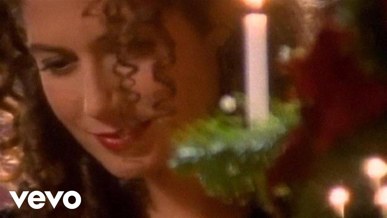 Amy Grant Christmas.Amy Grant Grown Up Christmas List