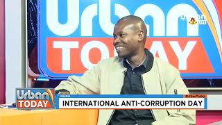 Anti-corruption talk-show URBAN TV