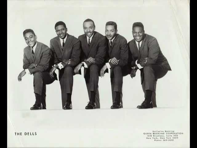 the-dells-i-touched-a-dream-session-soul