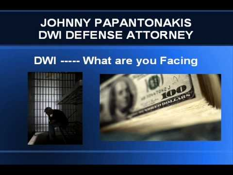 dwi defense