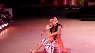 Ramayana Ballet Dance in Prambanan Temple VIII